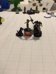 Playing D&D with Hybrid Theater of the Mind