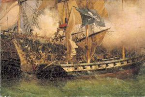 A Pirate Shipe