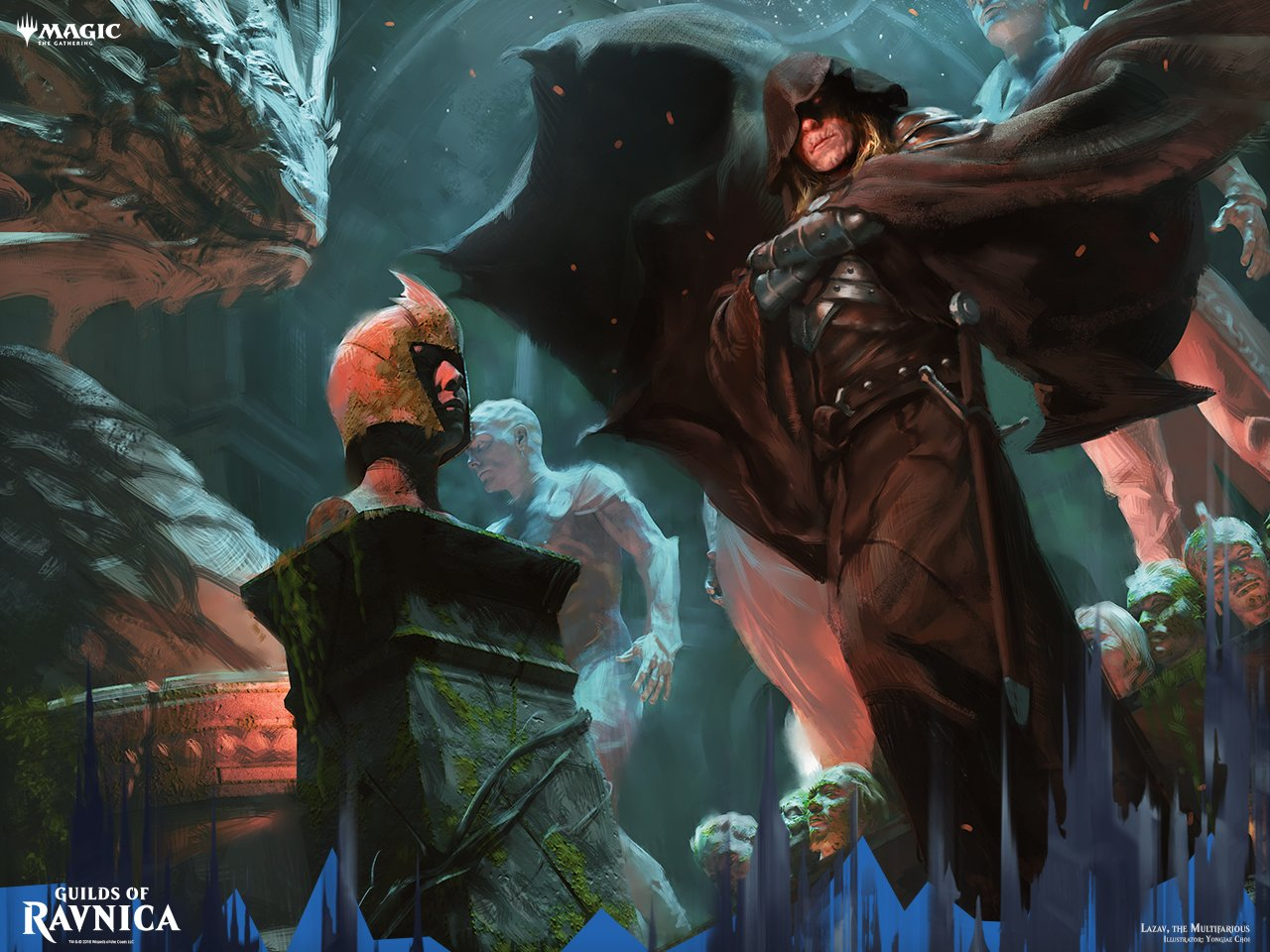 An Optimization Guide to Ravnica